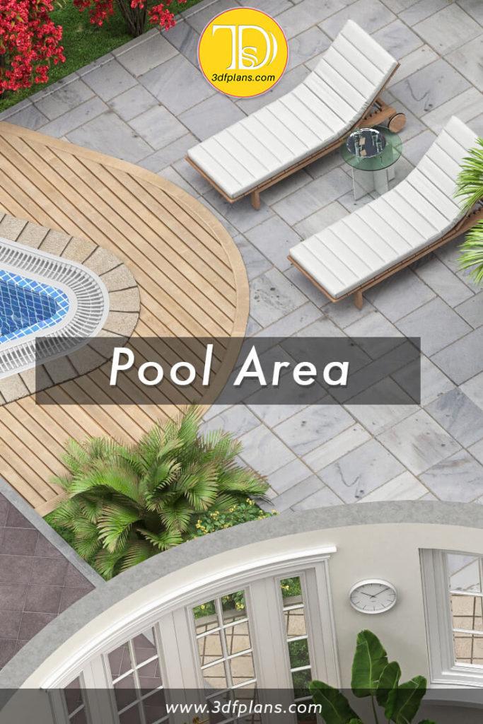 pool 3d design, pool design ideas, pool furniture set, swimming pool design ideas, most creative swimming pool ever