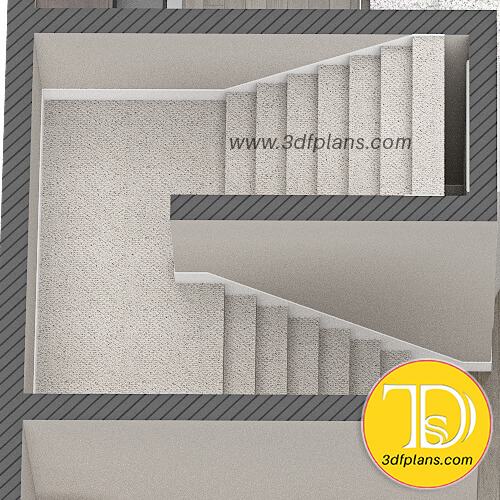 stairs 3d design, stairs design, stairs visualization