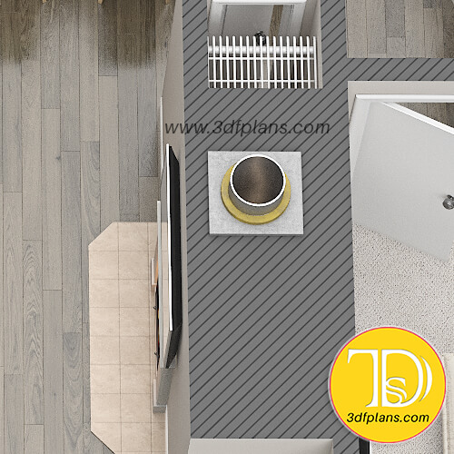 Chimney, fireplace, 3d planning, fireplace design, modern chimney