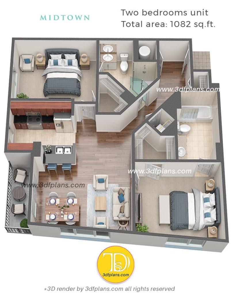 house design online and 3d floor plan rendering, home design studio, interior 3d planning